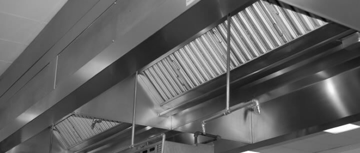 Hood Cleaning - Kitchen Exhaust Cleaning in Riverside - Palm Springs CA